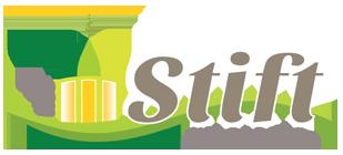 Het Stift Logo
